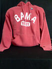 "Alabama Crimson Comfort Color ""Bama 1831"" Hoodie"