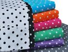 600 Thread Count Cotton Rich Polka Dot Bed Sheet Set Twin XL 8 Colors Avail. New