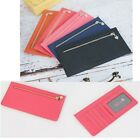 Women Long Wallet Woman Slim Wallet Card Coin Wallet  Saffiano Leather FG08272