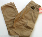 "PEPE Jeans Men's Combat Pants Commando Beige & Navy & Stone Sizes: 26"" - 30"""