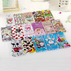 Mickey Disney Cartoon TPU Soft Back Case Cover For Samsung Galaxy Note 3 &Note 4