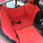 New Dog Cat Seat Cover Safety Pet Waterproof Hammock For Car