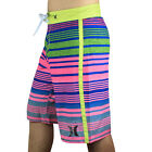 HURLEY phatom mens boardshorts size 36 38 32 34 30 swim trunks surf board shorts