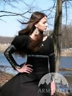 "Medieval Fantasy Dress Tunic Costume ""Handmade"" 100% Cotton Custom Made  4 Women"