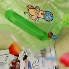Cartoon Baby Infant Safety Inflatable Swimming Bath Water Pool Neck Float Ring