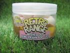 CRAFTY CATCHER RETRO BOILIES 1KG 15MM DIP WAFTERS ALL FLAVOURS CARP FISHING BAIT
