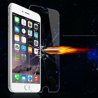 10X Brand New Explosion Proof Premium Tempered Glass Guard Screen Protector Film