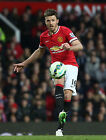 Michael Carrick - Manchester United 2014/15 - A1/A2/A3/A4 Poster / Photo Print