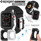 FOR Apple Watch Case, Genuine SPIGEN RUGGED ARMOR Cover for 38mm/42mm