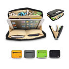 BUBM iPad mini Tablet USB Cable Power Storage Portable Carry Case Organiser Bag