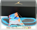 Nike Air Lebron Slide 4 Elite White Bronze Black 705483-160 Slippers US 8~12