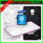 SAMSUNG Galaxy NOTE EDGE SM-N915 Wireless Qi Charging S Charger Case EP-CN915I