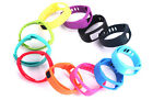 Large/Small Size Replacement Band Wristband FOR Garmin Vivofit Bracelet w/ Clasp