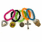 Gypsy Soule Lucky Charm Stretch Bracelet DB-377