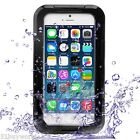 NEW Shockproof Waterproof Full Protective Cover case for iPhone 6/iPhone 6 Plus