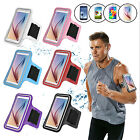 Sports Running Jogging Gym Armband Case Cover for Galaxy S3 S4 S5 S6 / S6 Edge