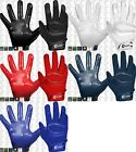 Cutters Rev Pro S450 Men's ADULT Solid Receiver Football Gloves (Pair) NEW!