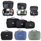 SML 3in1 BUBM Universal Travel Case for Electronics and Accessories Storage Bag