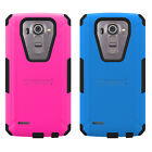 Trident Aegis Slim Dual Layer Hybrid Protective Case for LG G4 (2015)