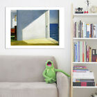 Edward Hopper Rooms by the Sea Vintage Wall Art Poster Print Picture Giclee