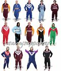2015 NRL Adults & Kids Onesie Footysuit 'Select Team' All Sizes Ready to Ship !!