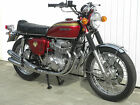 HONDA CB750 KO   1970   MOT'd NOVEMBER 2015 - PLEASE WATCH THE VIDEO