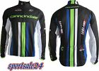 Cannondale CPC long Tricot Jersey by Sugoi black 3T163 NEW
