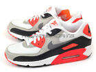 Nike Air Max 90 OG Infrared 2015 White/Cool Grey-Neutral Grey-Black 725233-106
