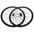 Free shipping 38mm clincher carbon wheels 700C road bike wheel Fast shipping