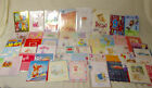 JOB LOT OF ASSORTED GREETING CARDS Birthday Anniversary etc 50 100 200 500 1000