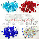 100 x Grade A Table Scatter Crystals, EIMASS® 3787 Glass diamonds, Diamante, Gem