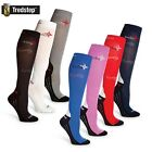 Tredstep Pro Solo Ladies Riding Socks 36 - 40 ODOUR FREE