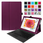 Folio PU Leather Stand Case Cover for Microsoft Surface 3 10.8-Inch Windows 8.1
