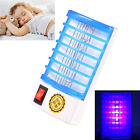 LED Electric Socket Mosquito Trap Fly Bug Insect Killer Mini Night Lamp Zapper