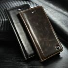 Sony Xperia Z3 Leather Wallet Card Holder Flip Stand Case Cover
