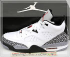 Nike Air Jordan Son Of Mars Low White Red Black 580603-101 US 11 12