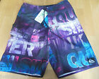 Quiksilver boy swim shorts 14-15-16 y BNWT beach
