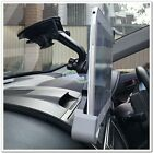 Car Stand Windscreen Mount Cradle Console Holder for iPad Air 2 + Silicone Cover