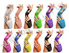 LADIES FISHNET SHORT GLOVES ACCESSORIES 80's HEN NIGHT STAG FANCY DRESS COSTUME
