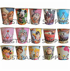 100PCES WHOLESALE THEMED PARTY PAPER CUPS BIRTHDAY PARTY SUPPLIES TABLEWARE