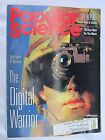 Popular Science: The 90's. Issues range from November, 1990 to September, 1994