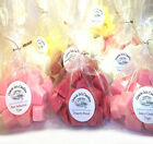 Soy Paraffin Tart Wax Melts 20 pc Chunks 4 oz Scents Warmers Fragrance Lot 2