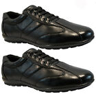 NEW MENS SMART OFFICE SHOES ITALIAN DRESS WORK CASUAL FORMAL PARTY TRAINERS SIZE