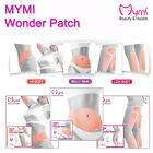 MYMI Wonder Patch Belly Wing, Low Body, Up Body 100% Authentic