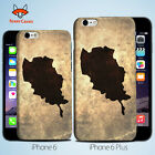 Afghanistan National Country Hard Case Cover Design for iPhone 6 and 6 Plus