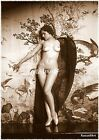 Vintage 37 Retro Erotic Nude female sepia A4 A3 A2 PHOTO EDIT REPRINT RussellArt