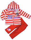 Disney Baby Girls TWEETY PIE Tracksuit Outfit & Sets,Top Trouser,12,18,24 months