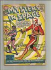 Mystery in Space #75 (May 1962, DC) Justice League of America, b85