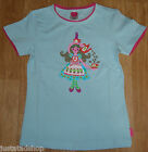 Cakewalk girl top t-shirt  5-6 y 116 BN new designer