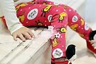 "New Hot Leggings Pants Girls Boy Fleece Autume Winter Clothing ""Paul Frenk"" 2-7y"